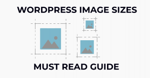 WordPress image sizes featured image